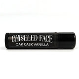 Chiseled Face - Oak Cask Vanilla - Non-Mentholated Lip Balm