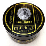 Chiseled Face - Zoologist Hummingbird Shaving Soap