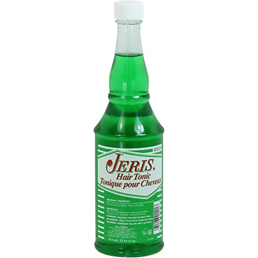 Clubman Jerris Hair Tonic 14oz