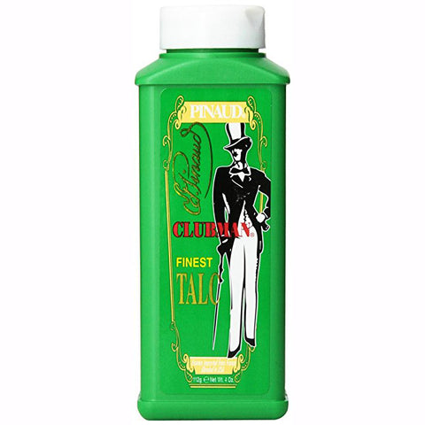 King Talc 9 oz