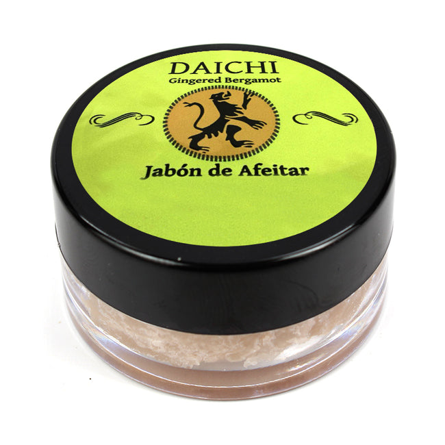 Razor Master - Daichi Shaving Soap Sample