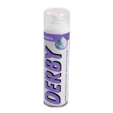 Derby - Lavender Shaving Foam - 200ml