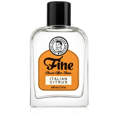 Fine – Italian Citrus – Aftershave Splash