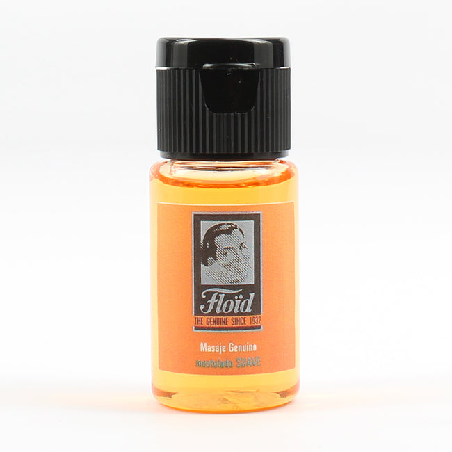 Floid - Suave Aftershave Splash Sample