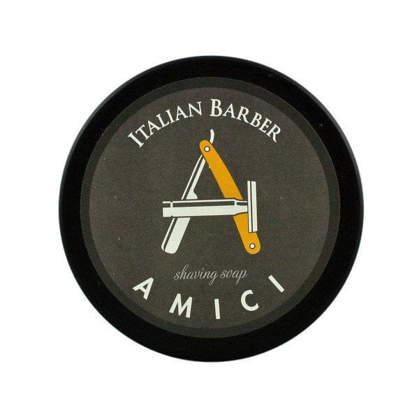Italian Barber - Amici Shaving Soap