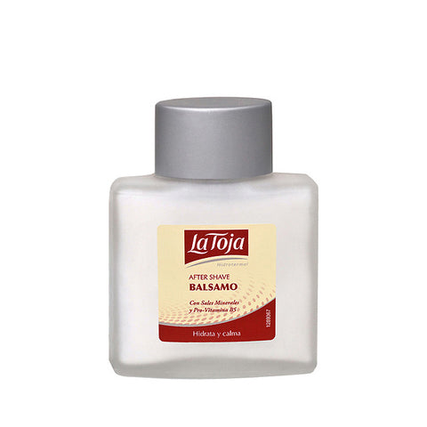 Fine - Platinum - After Shave Balm