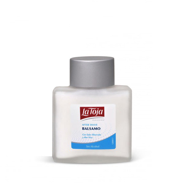 La Toja - After Shave Balm Sensitive Skin 100ml