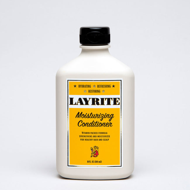 Layrite - Moisturizing Conditioner 10oz