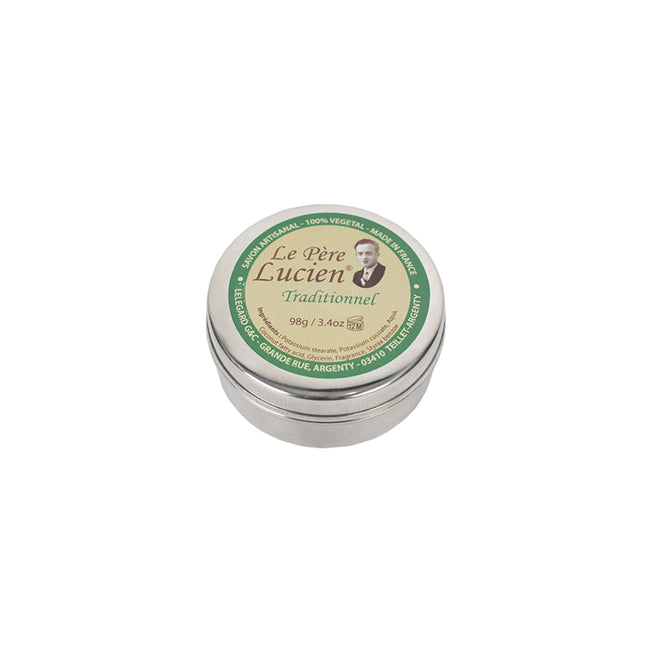 Le Pere Lucien - Traditional Shaving Soap 98g