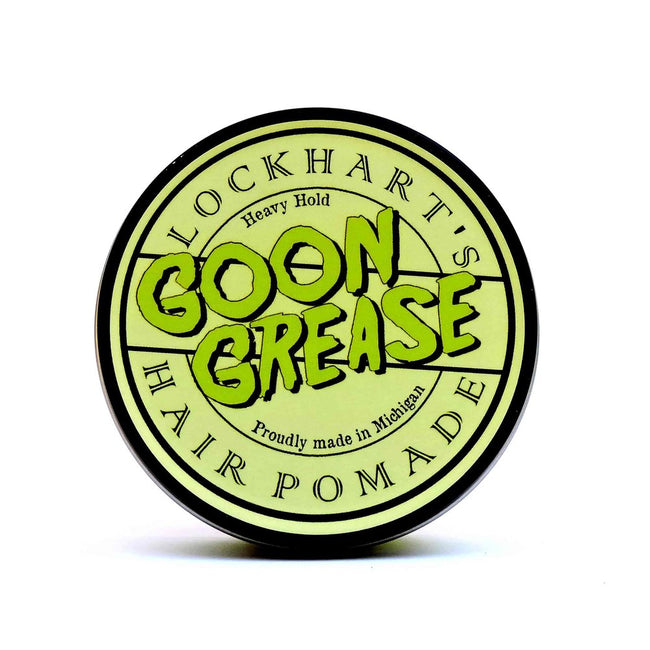 Lockhart's - Goon Grease Heavy Hold