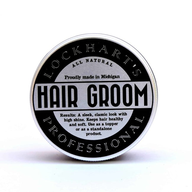 Lockhart's - Hair Groom