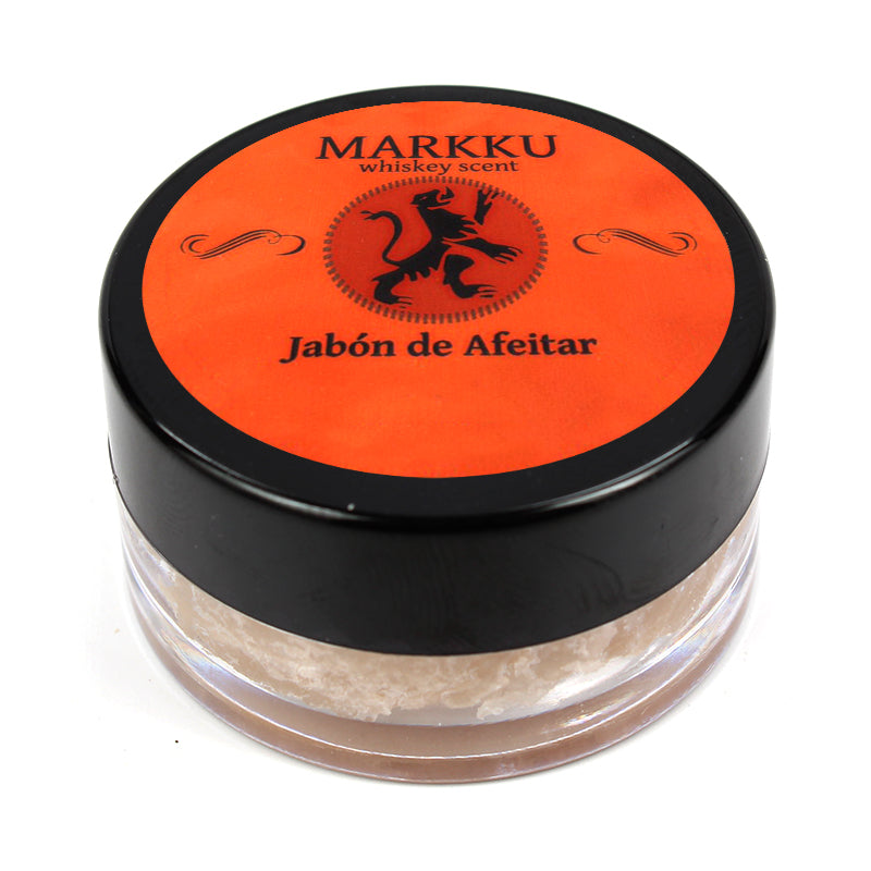 Razor Master - Markku Shaving Soap Sample