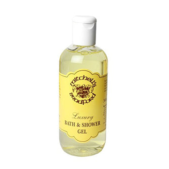 Mitchell's Wool Fat - Bath & Shower Gel Large 300ml