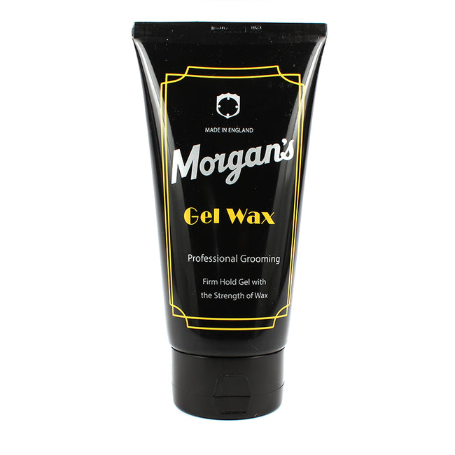 Morgan's Pomade - Gel Wax 150ml Black Tube (gloss)