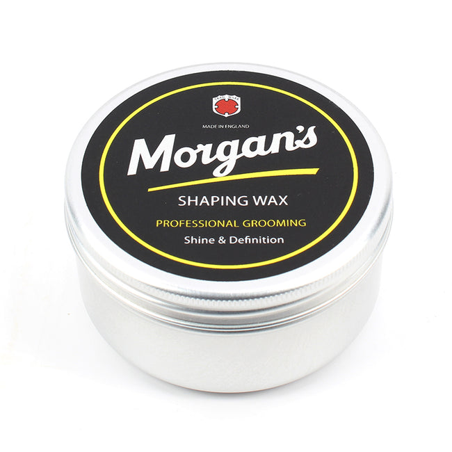 Morgan's Pomade - Shaping Wax