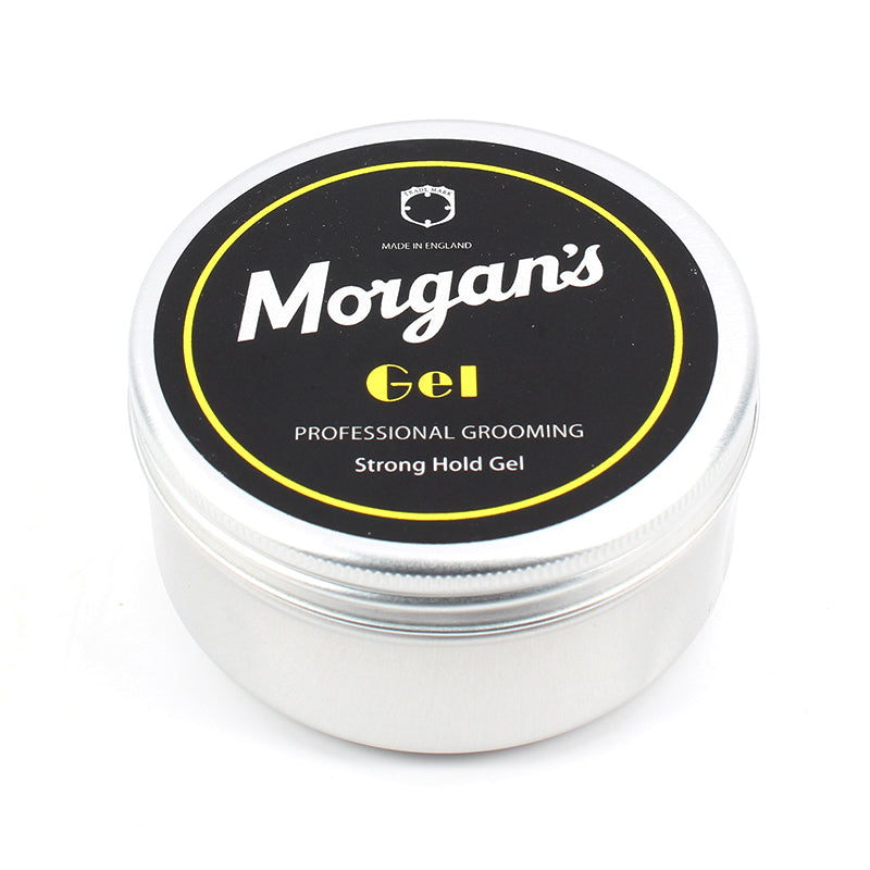 Morgan's Pomade - Strong Hold Gel