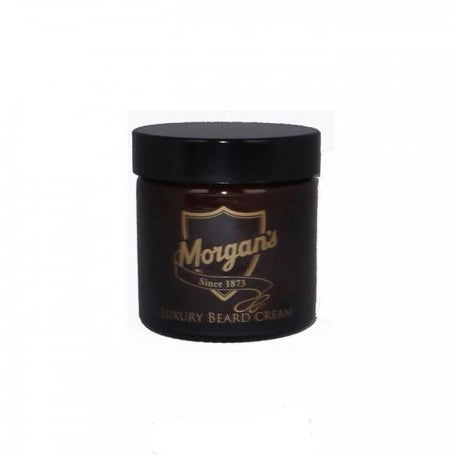 Morgan's Pomade Pomade Luxury Beard Cream 60ml