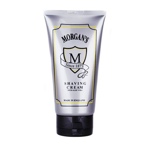 Morgan's Pomade Pomade Shaving Cream 150ml Tube