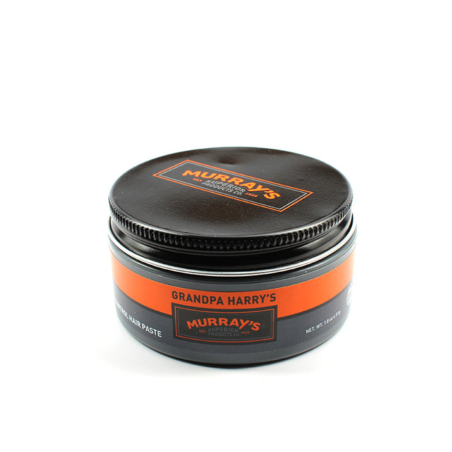 Murrays Pomade - Grandpa Harry's Total Control Hair Paste 1.8oz