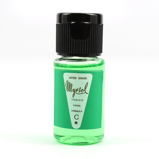 Myrsol - Formula C Aftershave Splash Sample