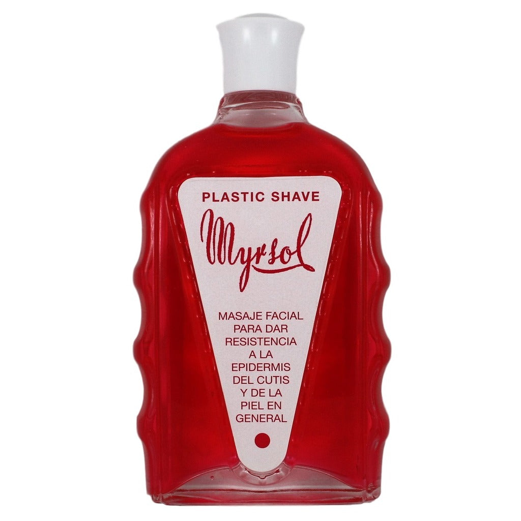 "Myrsol - ""Plastic Shave"" After Shave 180ml"