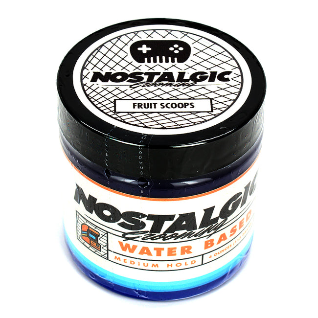 Nostalgic - Fruit Scoops Water Based Pomade