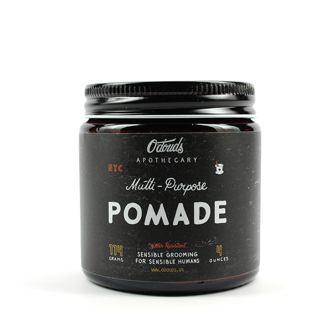 O'Douds - Multi Purpose Pomade, 4oz