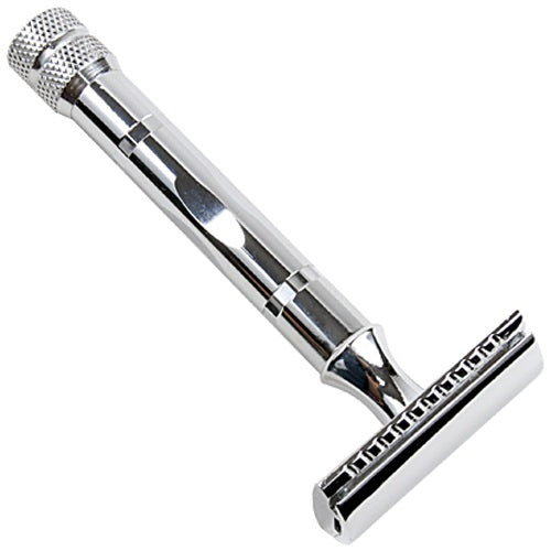 Parker - 89R Super Heavyweight Double Edge Safety Razor