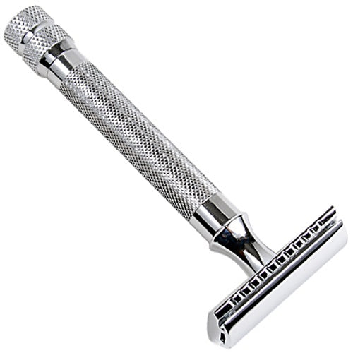 Parker - 91R Super Heavyweight Double Edge Safety Razor