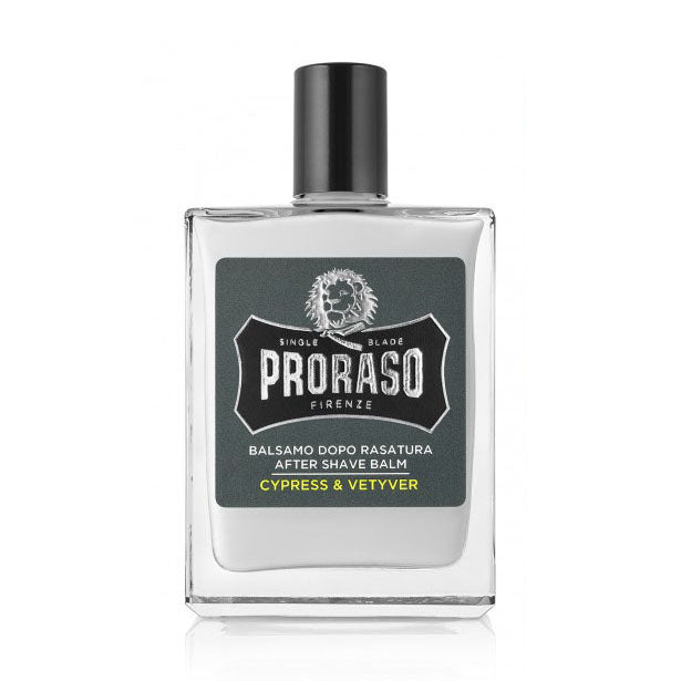 Proraso - Cypress & Vetiver After Shave Balm 100ml