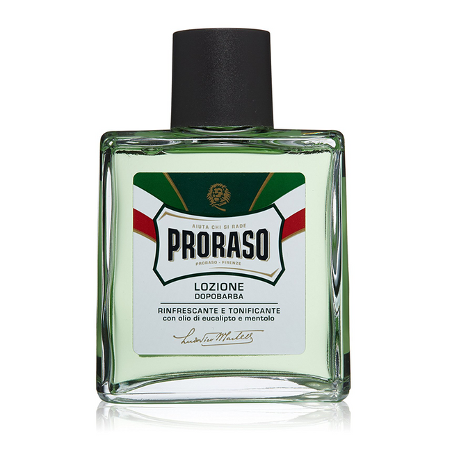Proraso - Refreshing Liquid Aftershave Tonic Green