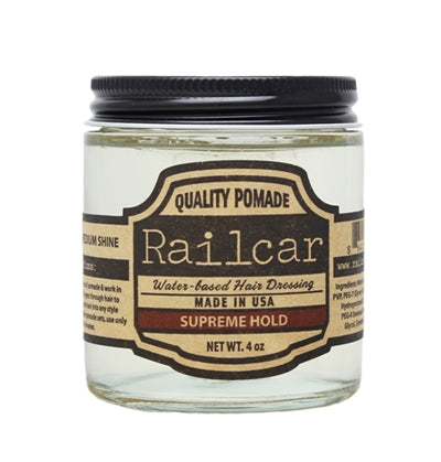 Railcar - Supreme Hold Pomade
