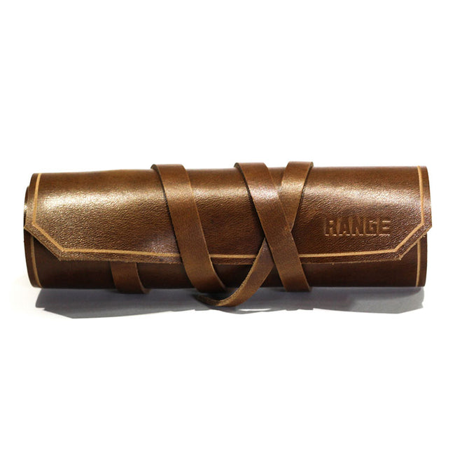 Range Leather Company – Shave Brush Case