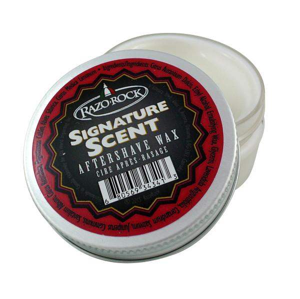 RazoRock - 100% Natural Handmade Aftershave Wax 60ml