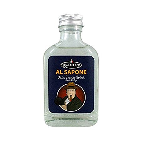 RazoRock - Al Sapone Aftershave Splash