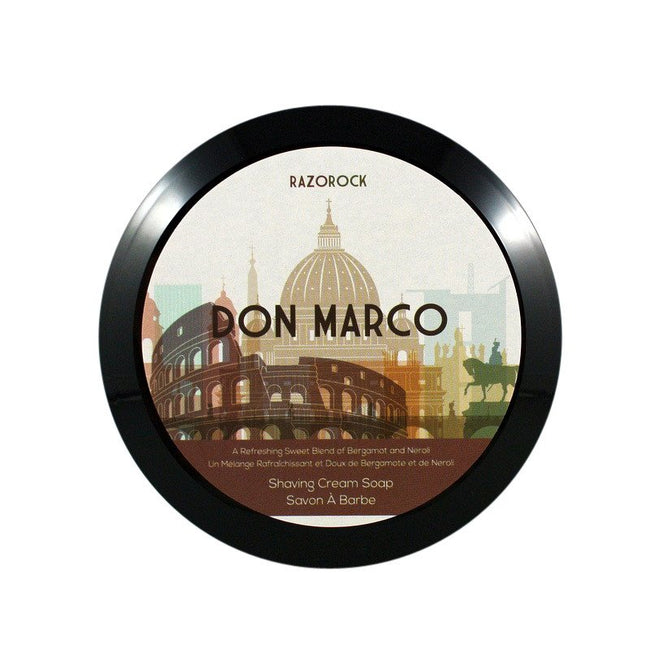 RazoRock - Don Marco Shaving Soap