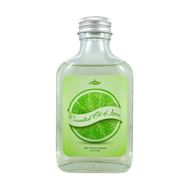 RazoRock - Essential Oil Of Lime Aftershave Splash