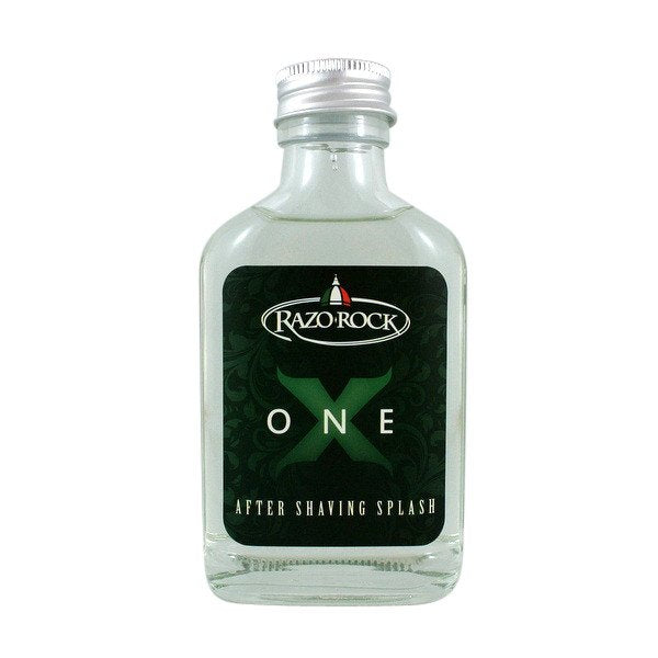 RazoRock - One X Aftershave Splash