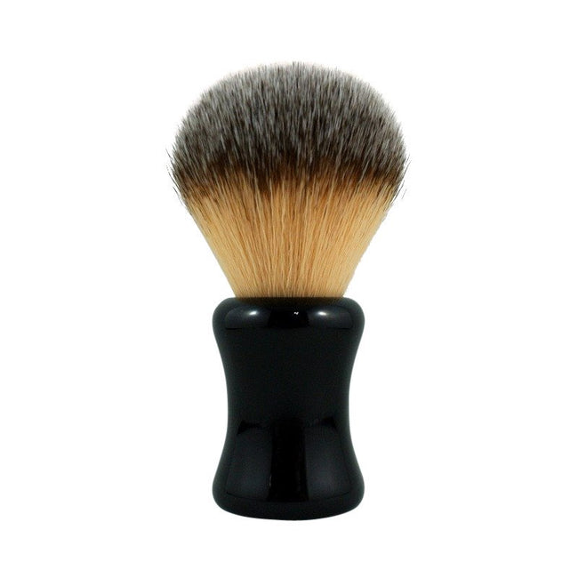 RazoRock - Plissoft Synthetic Shaving Brush (Bruce Handle)