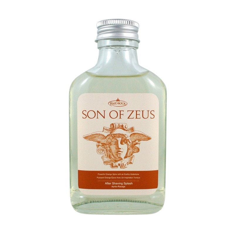 RazoRock - Son Of Zeus Aftershave Splash