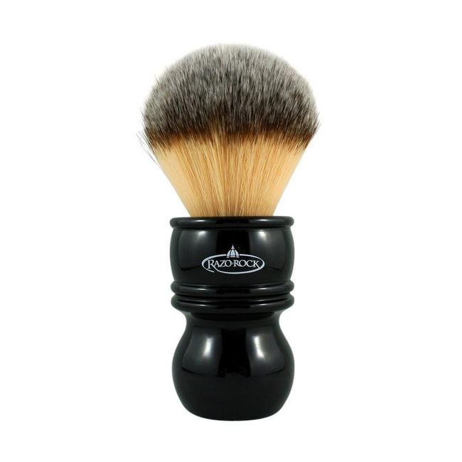 RazoRock - The Hulk Plissoft Synthetic Shaving Brush - 34mm