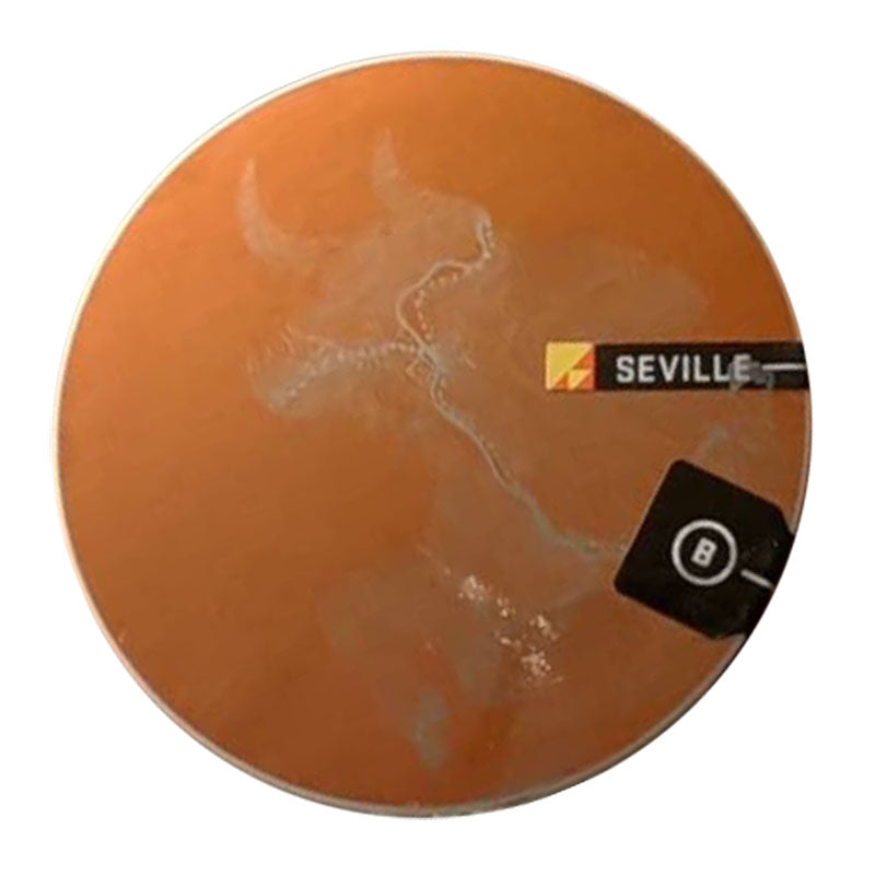 Barrister and Mann – Seville Glissant Tallow Shaving Soap (Essential Oil + Fragrance Oil)