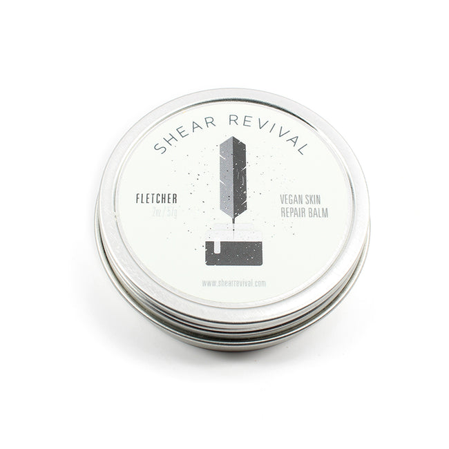 Shear Revival - Fletcher Skin Repair Balm