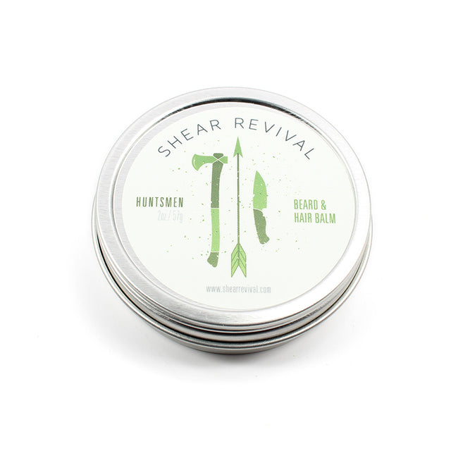 Shear Revival - Huntsmen Beard & Hair Balm
