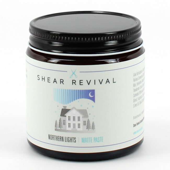 Shear Revival - Northern Lights Matte Paste