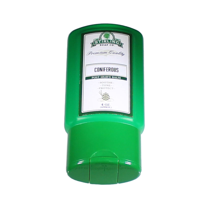 Stirling Soap Co. - Coniferous Aftershave Balm