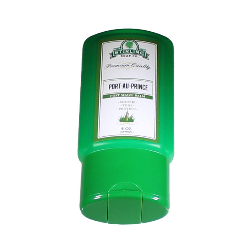 Stirling Soap Co. - Port-au-Prince Aftershave Balm