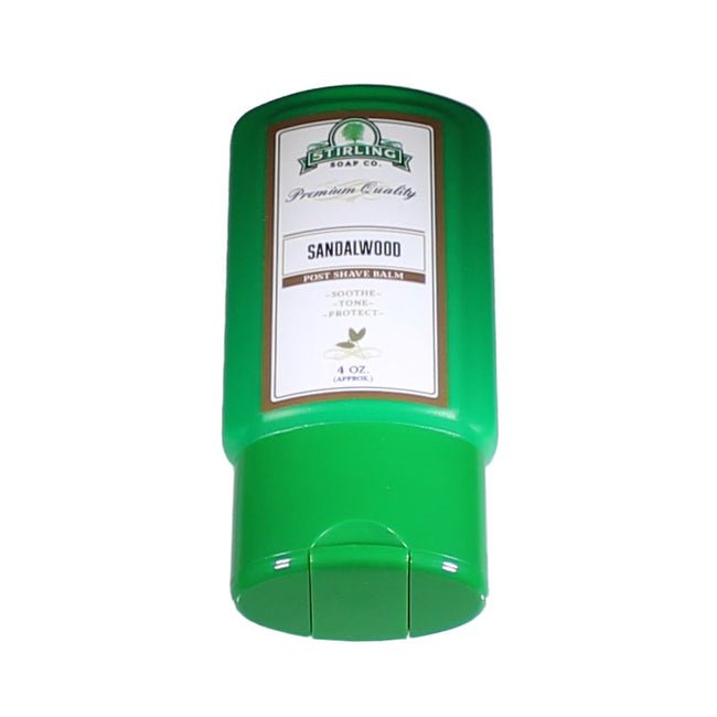 Stirling Soap Co. - Sandalwood Aftershave Balm