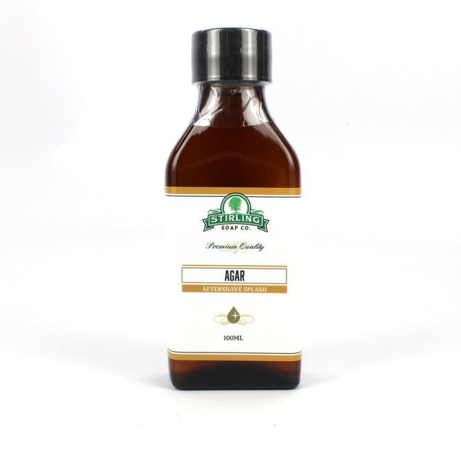 Stirling Soap Co. - Agar Aftershave Splash