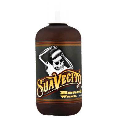 Suavecito - Beard Wash 8oz